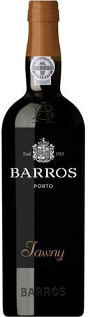 Barros Tawny 1913