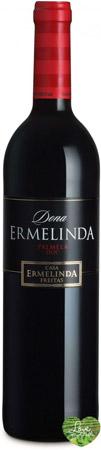 Dona Ermelinda red