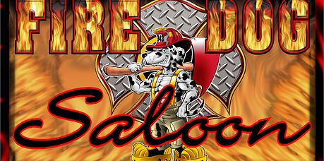 Firedog Saloon