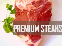 Florida Grass Fed Beef Premium Steaks