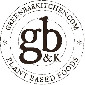 Green Bar Kitchen
