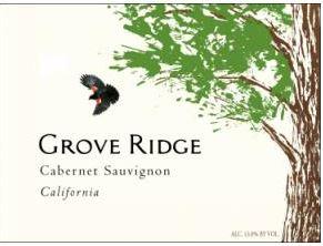 Grove Ridge Cabernet Sauvignon