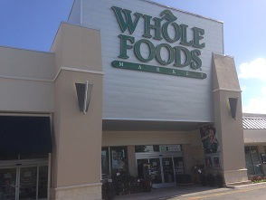 Whole Foods Market Fort Lauderdale