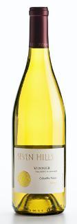 Bulletproof Wines Viongier
