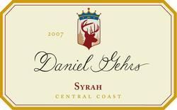 Daniel Gehrs Syrah