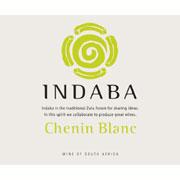 SWS Indaba Chenin Blanc