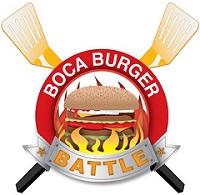 Boca Burger Battle event