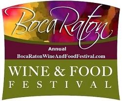 Boca Raton Wine and Food Festival